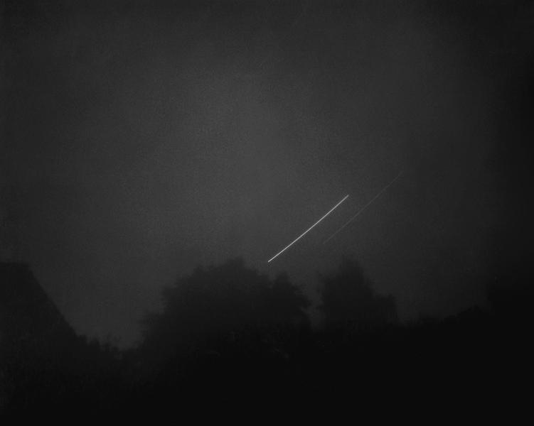 Sky # X VIII, 2000