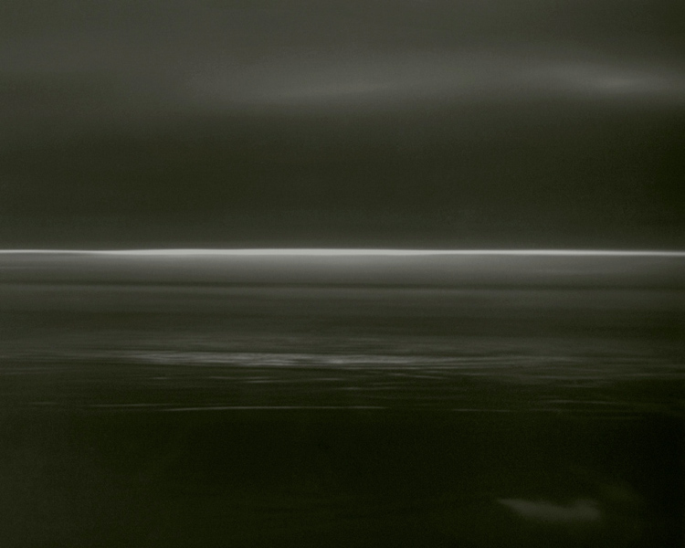 Seascape # XXVI, 1999