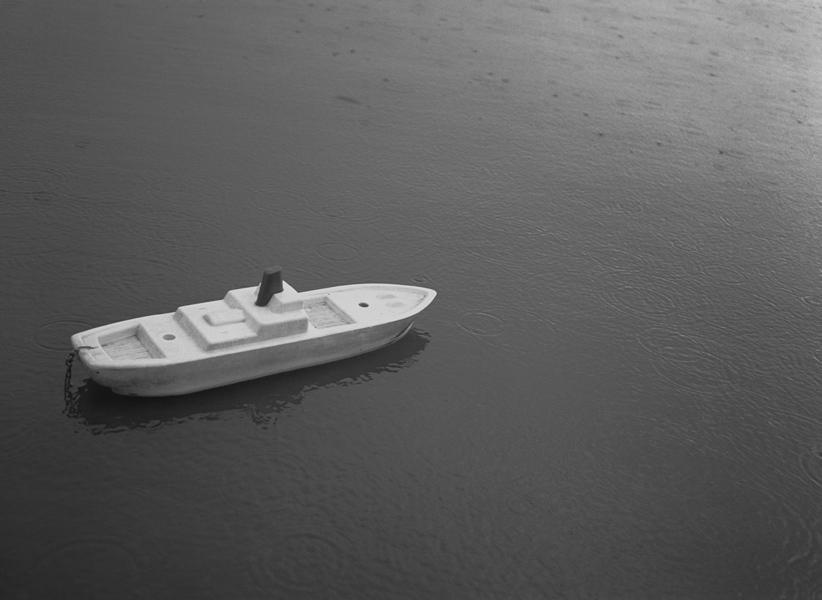 Floating # II, 2012