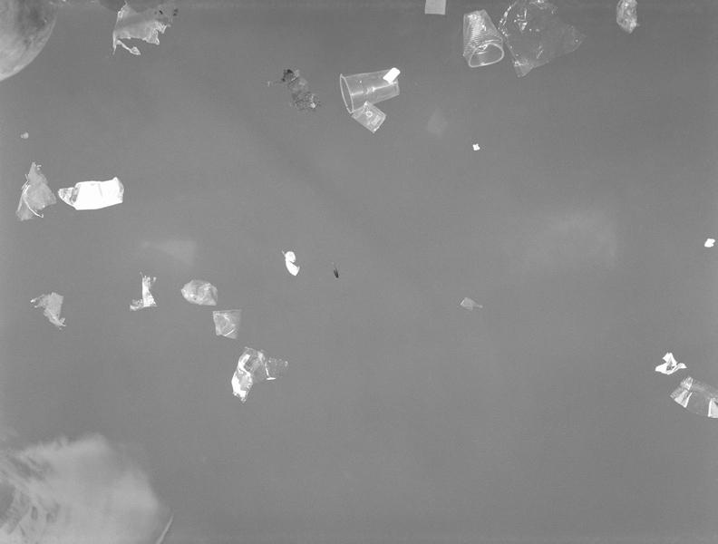 Floating # III, 2012