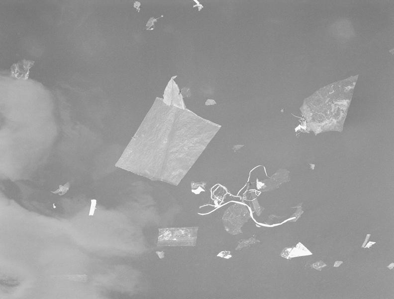 Floating # VI, 2012