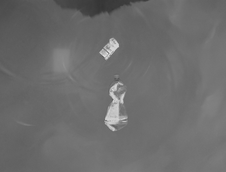 Floating # XIII, 2012