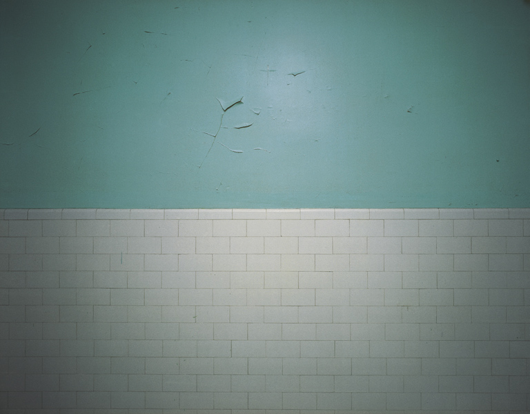 Wall # I, 2002