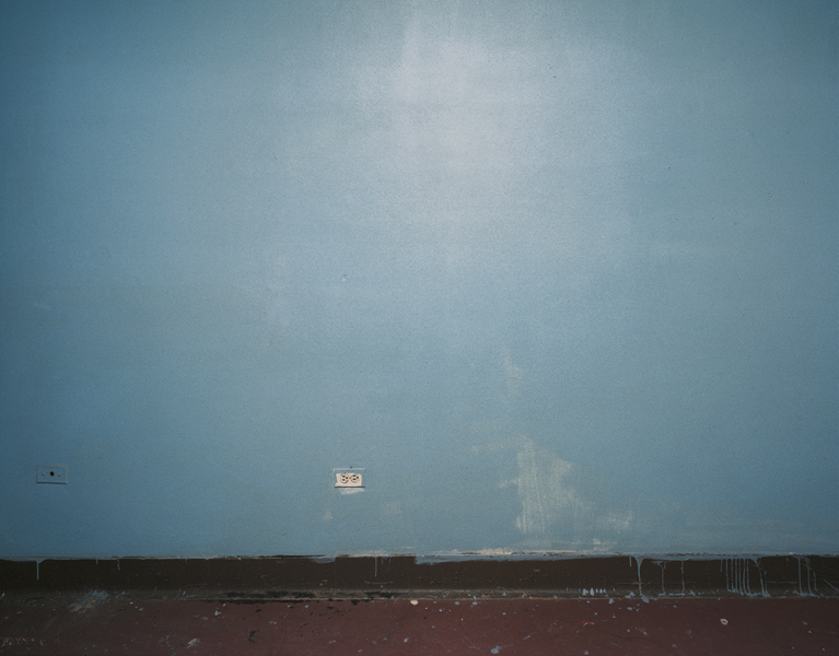 Wall # IV , 2002