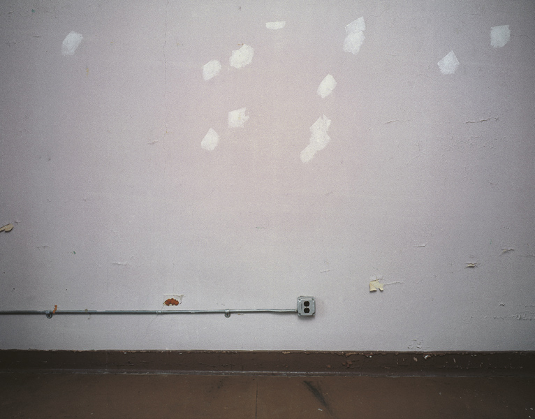 Wall # XI , 2002