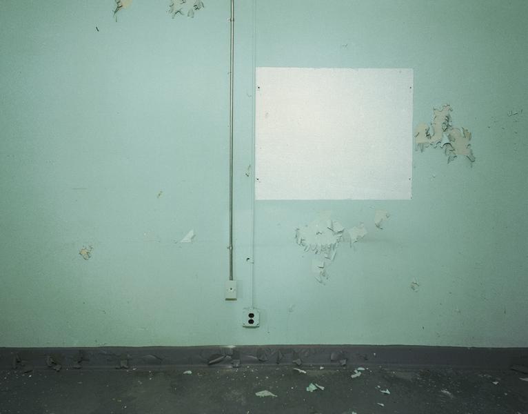 Wall # VI , 2002