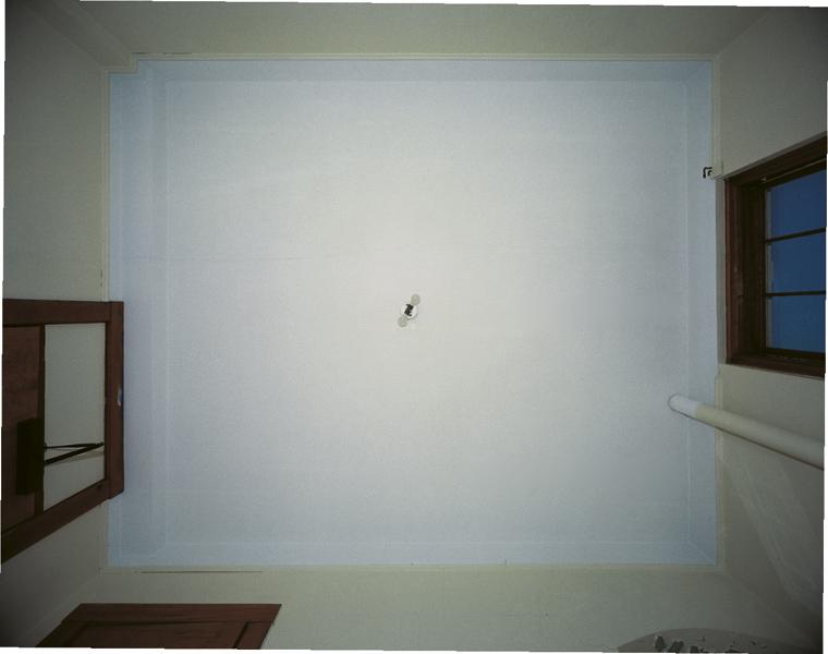 Ceiling # VI , 2002