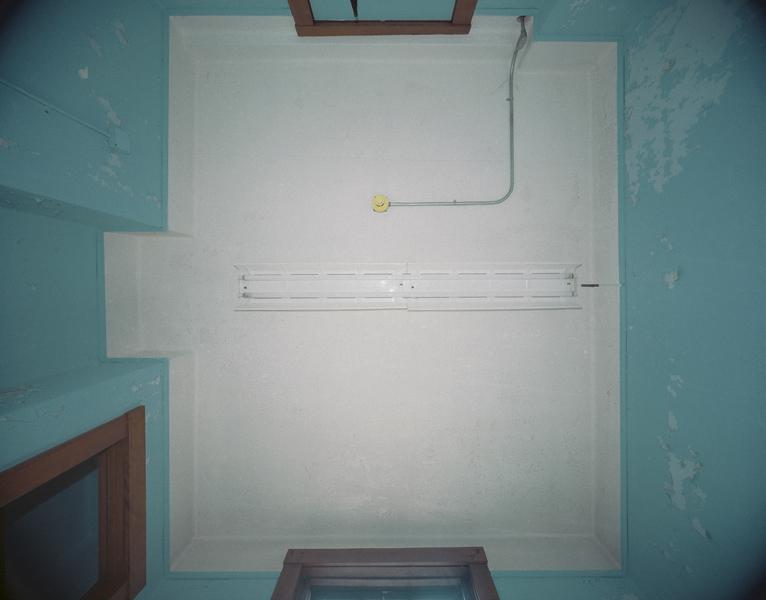 Ceiling # IX, 2002