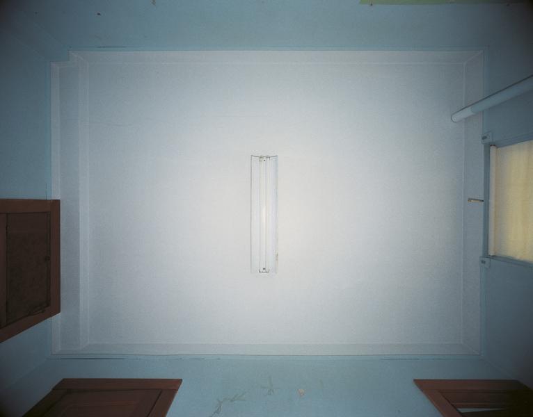 Ceiling # XI , 2002