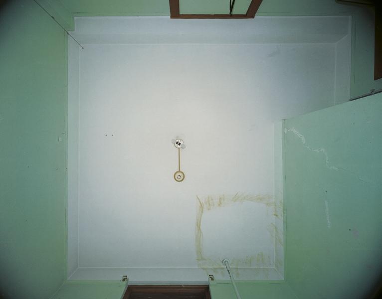 Ceiling # XVIII , 2002