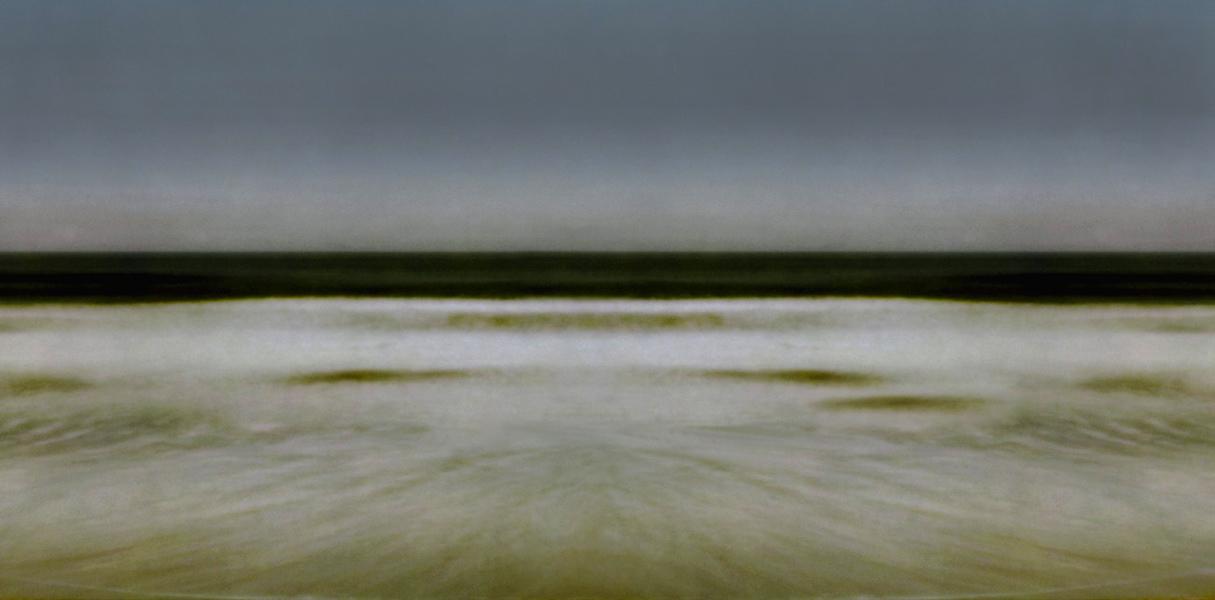 New landscape # V, 2008