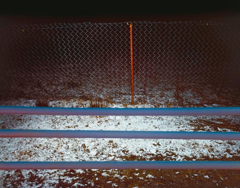 Fence # I, 2004