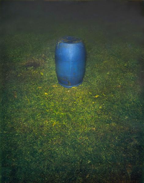 Untitled # I, 1986