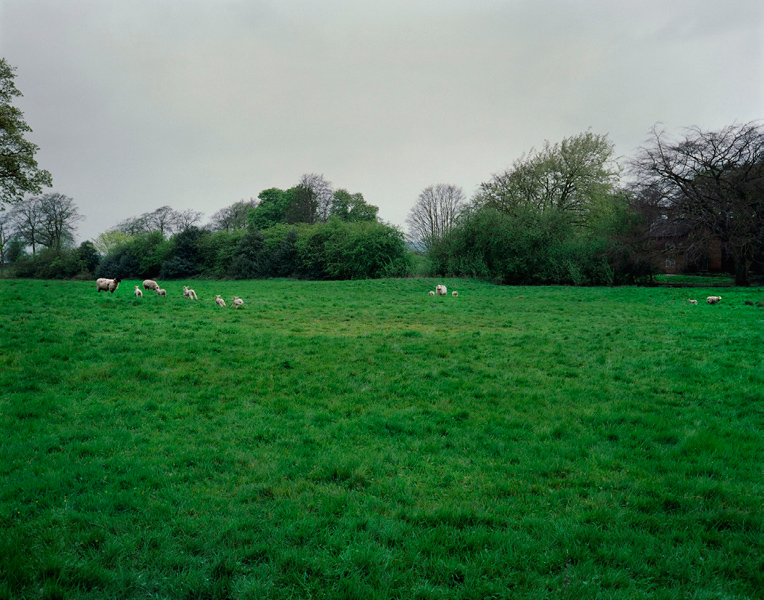 Country side # XX , 2007