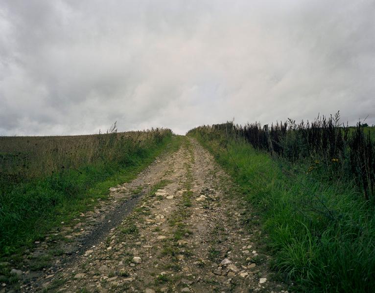 Country side # V , 2004