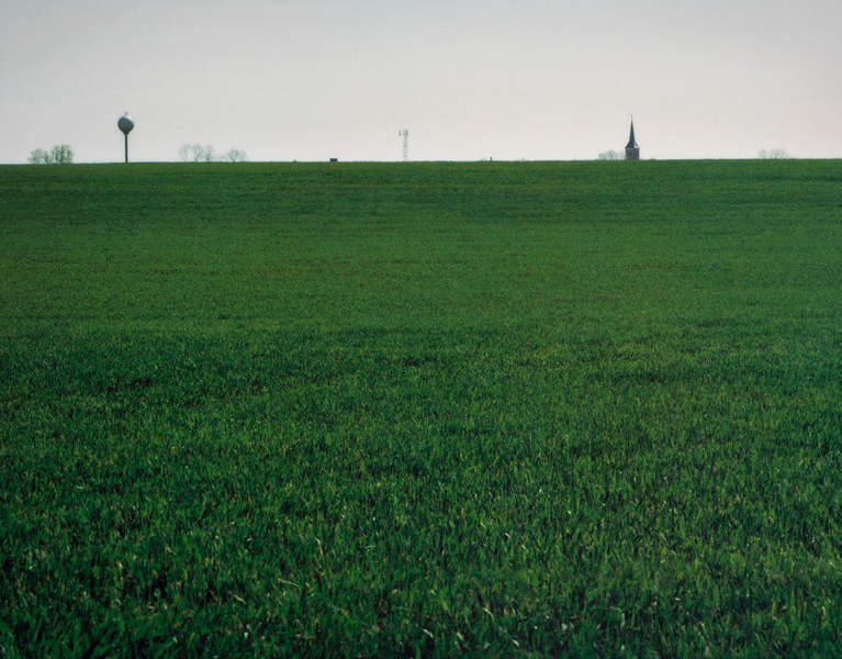 Country side # XIV , 2007