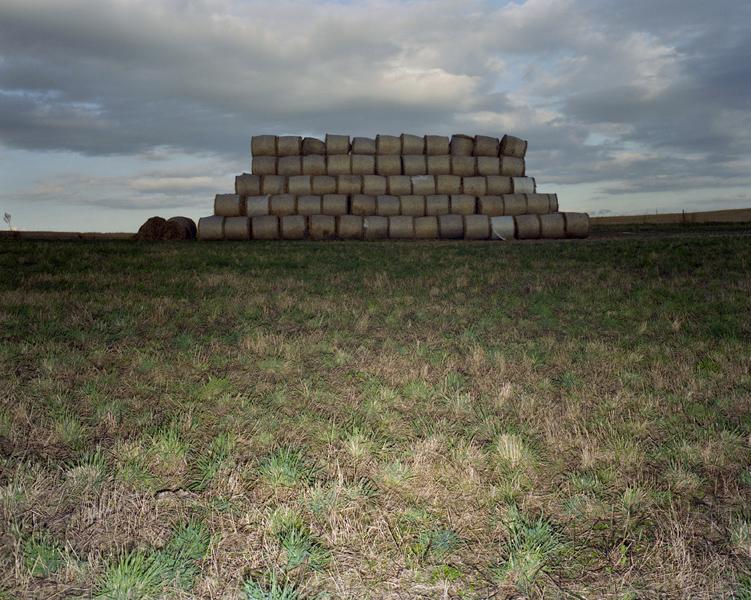 Agraria # XII, 2004