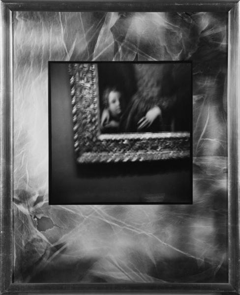 ln the Gallery # II, 1994