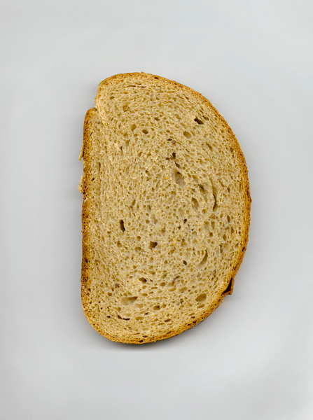 Slice of Bread II, 2011