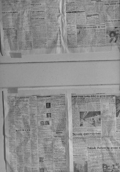 Tessar 4,5/135, f 5.6, 1978