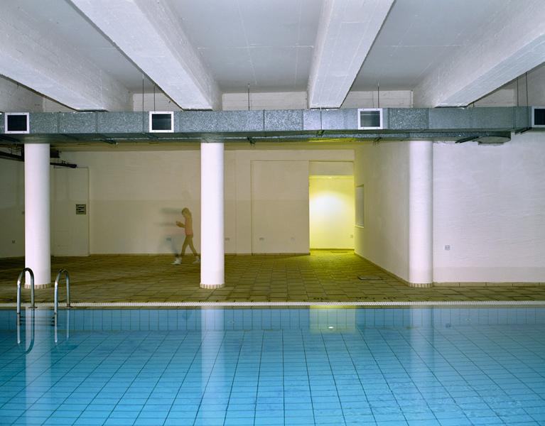 Pool – Cyprus, 2011